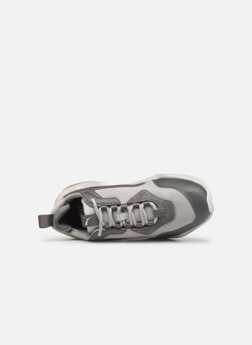 Sneakers Puma Thunder Fashion 2.0 Grigio immagine sinistra