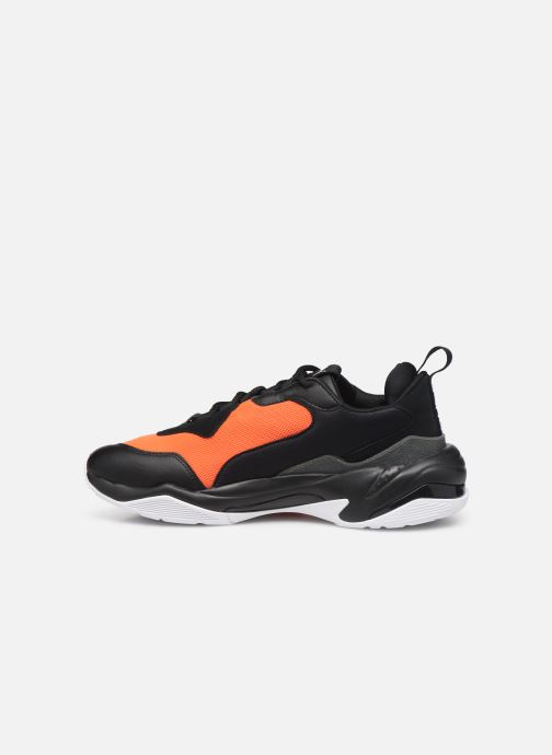 Sneakers Puma Thunder Fashion 2.0 Sort se forfra