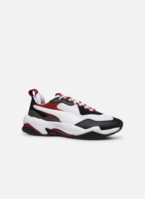 Sneakers Puma Thunder Fashion 2.0 Bianco immagine posteriore