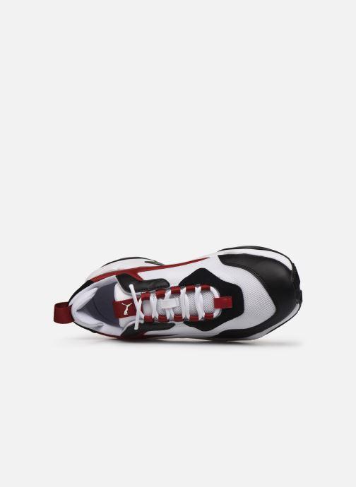 Baskets Puma Thunder Fashion 2.0 Blanc vue gauche