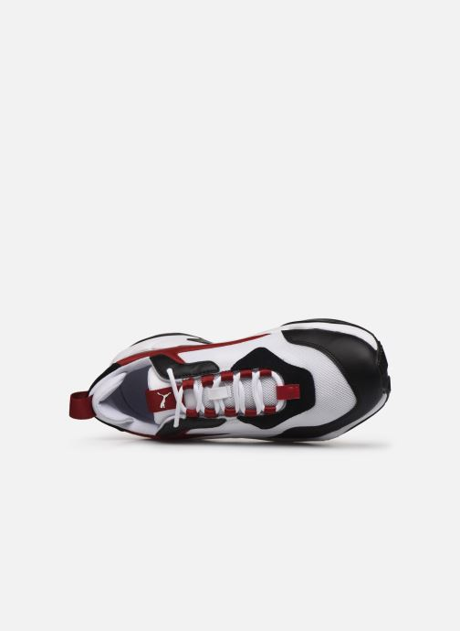 Trainers Puma Thunder Fashion 2.0 White view from the left