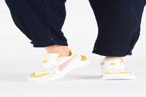 Sneakers Puma Rs 9.8 Proto Wn'S Wit onder