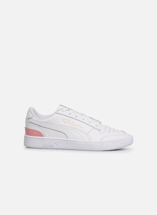 Sneakers Puma Ralph Sampson Lo W Hvid se bagfra