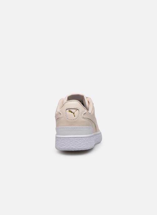 Sneakers Puma Ralph Sampson Lo W Beige rechts