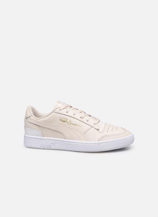 Sneakers Puma Ralph Sampson Lo W Beige achterkant