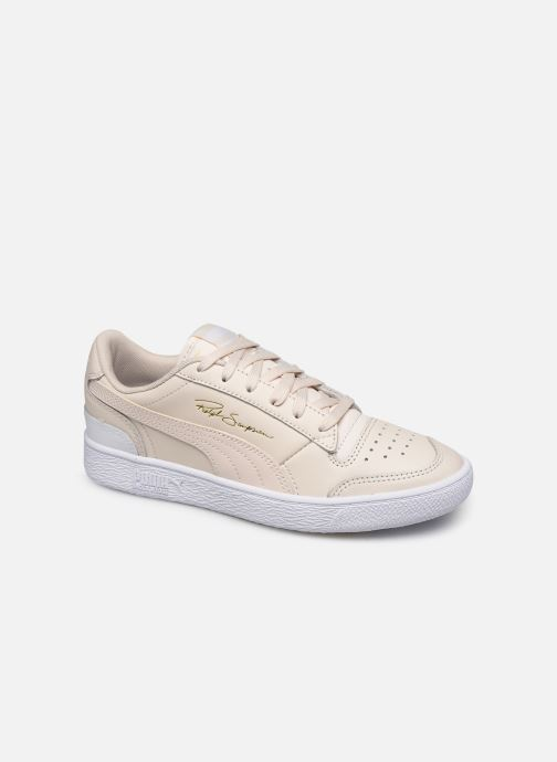 Trainers Puma Ralph Sampson Lo W Beige detailed view/ Pair view