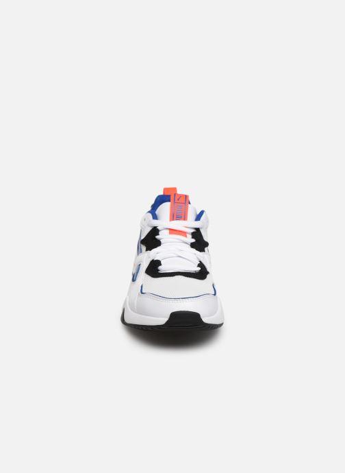 Sneakers Puma Nova 2 Wn'S Hvid se skoene på