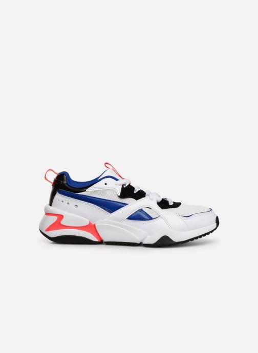 Sneakers Puma Nova 2 Wn'S Wit achterkant