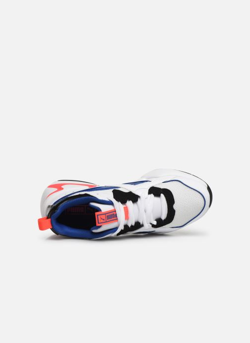 Sneakers Puma Nova 2 Wn'S Hvid se fra venstre