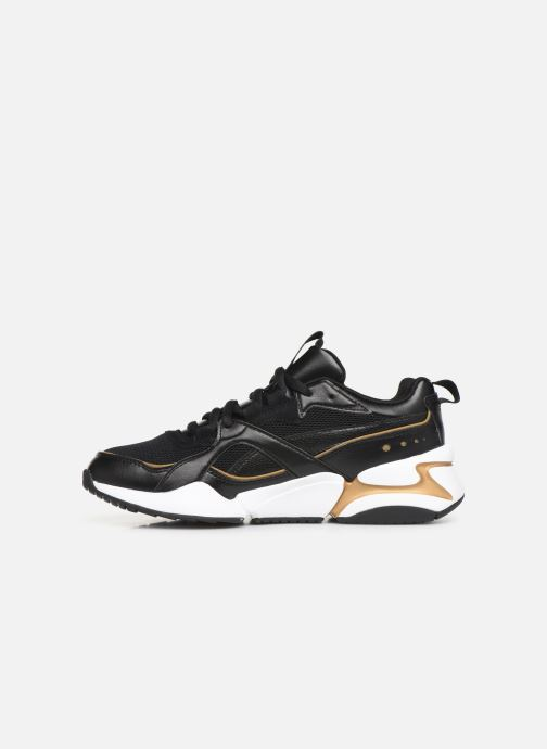 Baskets Puma Nova 2 Wn'S Noir vue face