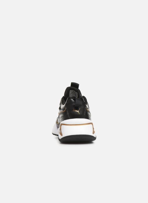 Sneaker Puma Nova 2 Wn'S schwarz ansicht von rechts