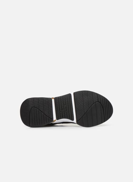 Sneaker Puma Nova 2 Wn'S schwarz ansicht von oben