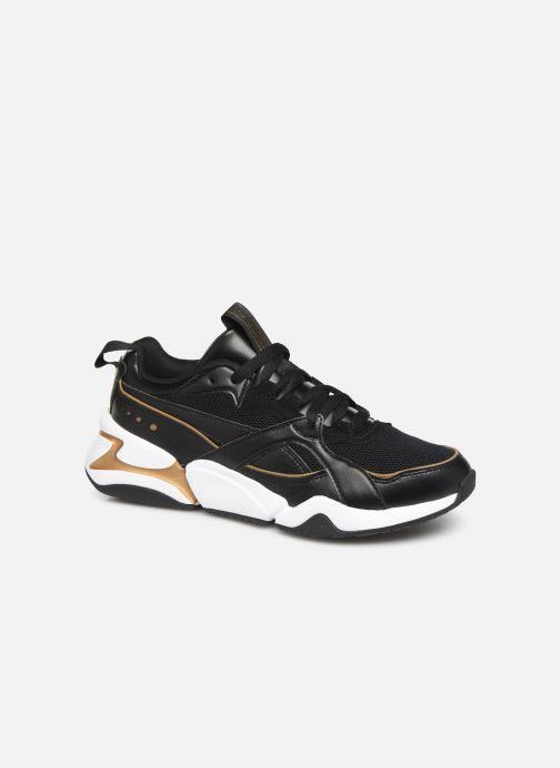 Sneaker Puma Nova 2 Wn'S schwarz detaillierte ansicht/modell
