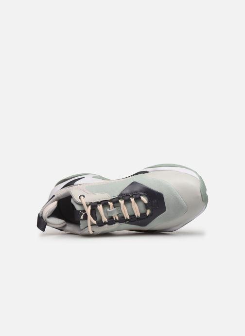 Sneakers Puma Thunder Colour Block Wn'S Groen links