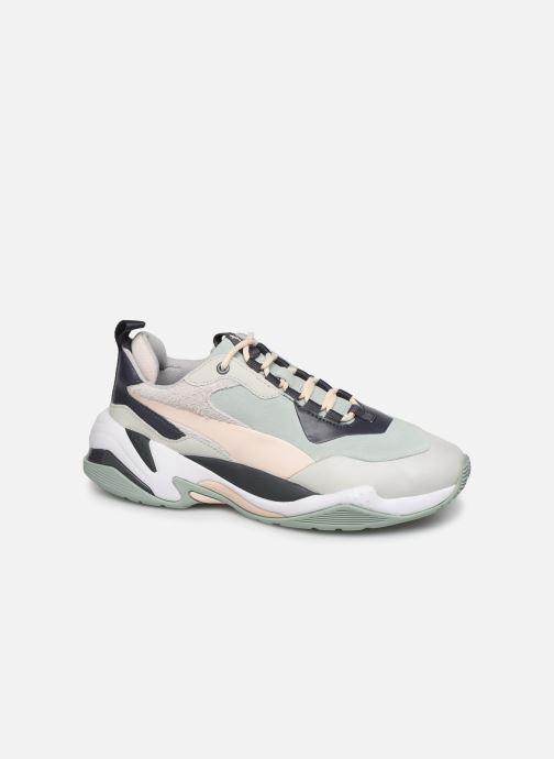 Sneakers Puma Thunder Colour Block Wn'S Groen detail