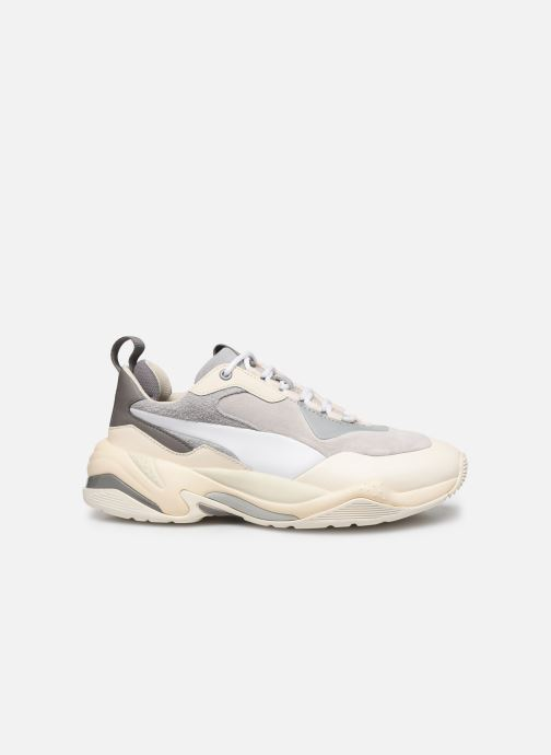 Baskets Puma Thunder Colour Block Wn'S Beige vue derrière