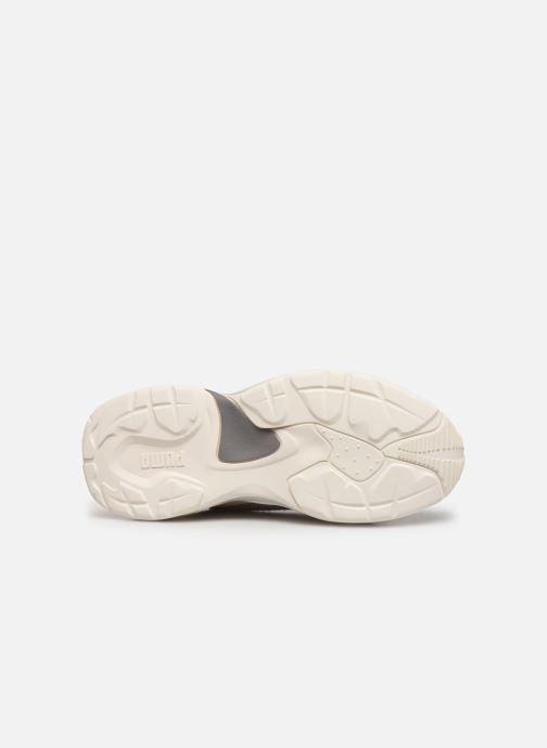 Sneakers Puma Thunder Colour Block Wn'S Beige boven