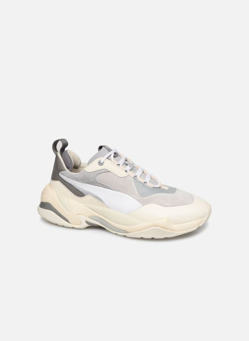 Baskets Puma Thunder Colour Block Wn'S Beige vue détail/paire