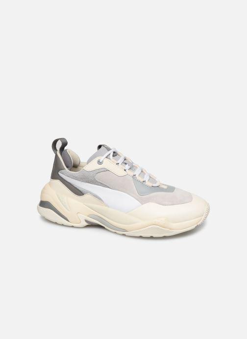 Sneakers Puma Thunder Colour Block Wn'S Beige detaljeret billede af skoene