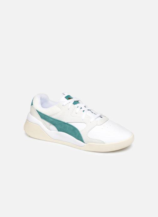 Sneaker Puma Aeon Heritage Wn'S weiß detaillierte ansicht/modell