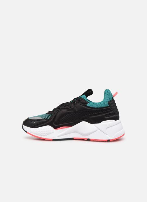 Grønne Defy sneakers fra Puma