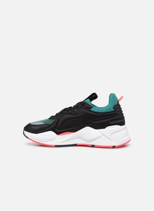 Sneakers Puma Rs-X Soft Case W Grøn se forfra