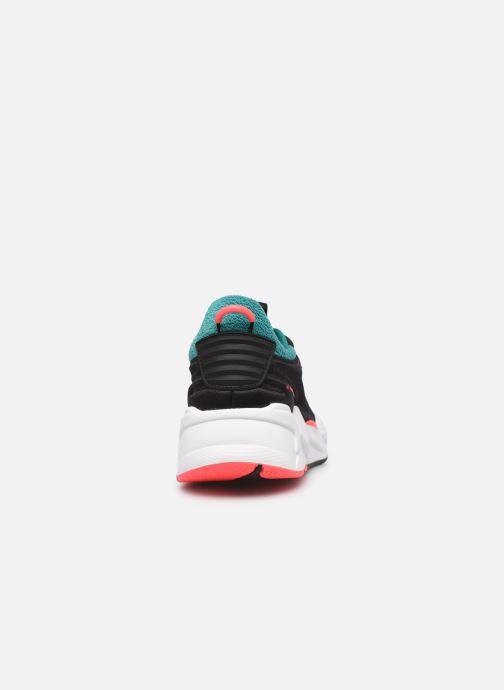 Sneakers Puma Rs-X Soft Case W Grøn Se fra højre