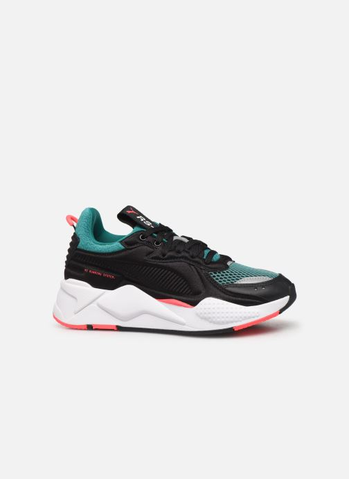 Sneakers Puma Rs-X Soft Case W Grøn se bagfra