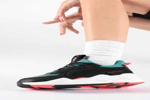 Puma RS X Softcase 36981906, Baskets mode femme