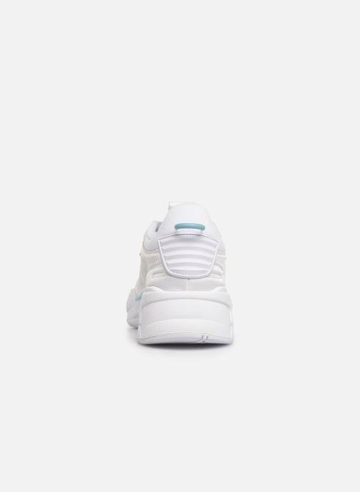 Baskets Puma Rs-X Soft Case W Blanc vue droite