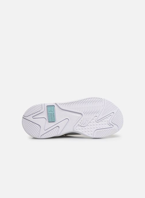 Trainers Puma Rs-X Soft Case W White view from above