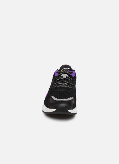 Sneakers Puma Rs-9.8 Sci-Fi Nero modello indossato