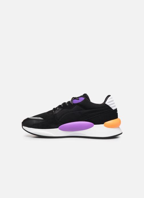 Sneakers Puma Rs-9.8 Sci-Fi Nero immagine frontale