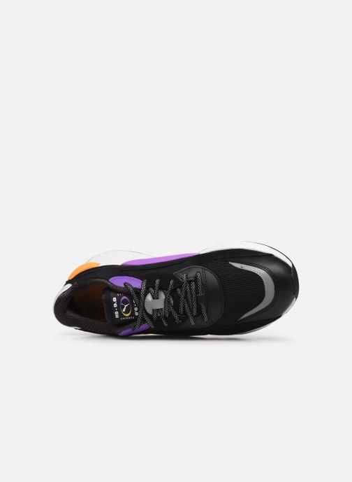 Sneakers Puma Rs-9.8 Sci-Fi Nero immagine sinistra