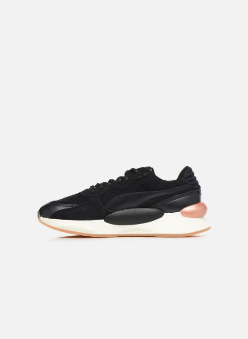 Puma Rs-9.8 Metallic Wn\'S (Noir) - Baskets chez Sarenza (395479)