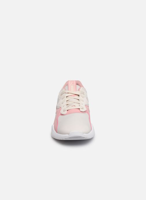 Baskets Puma Nova Wn'S Blanc vue portées chaussures