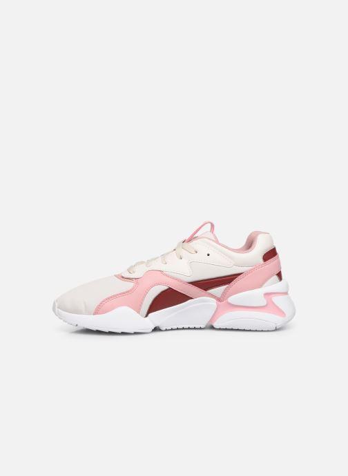 Sneakers Puma Nova Wn'S Wit voorkant
