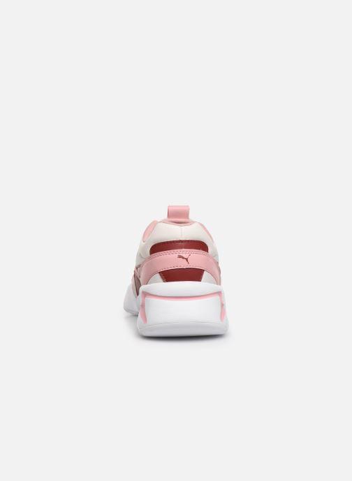 Sneakers Puma Nova Wn'S Wit rechts