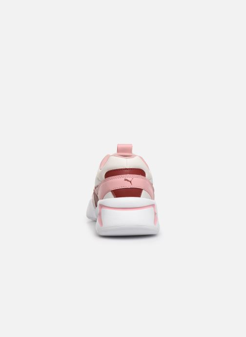 Sneakers Puma Nova Wn'S Bianco immagine destra