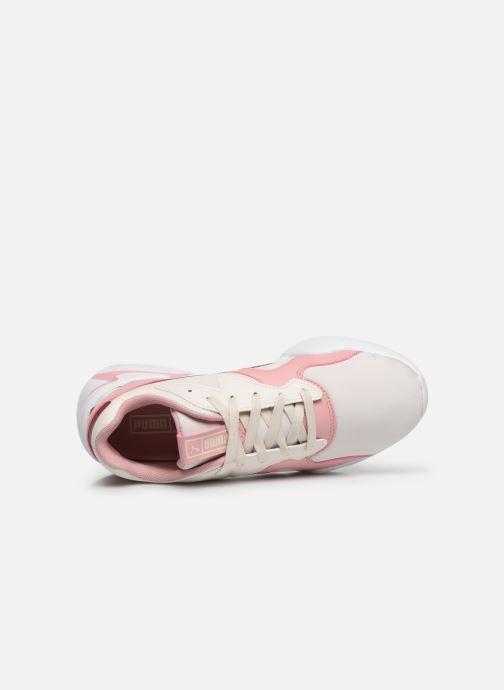 Sneakers Puma Nova Wn'S Bianco immagine sinistra