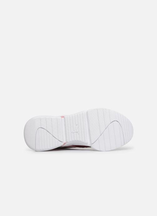 Sneakers Puma Nova Wn'S Wit boven