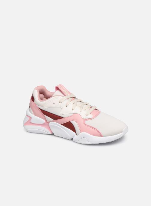 Sneakers Puma Nova Wn'S Wit detail