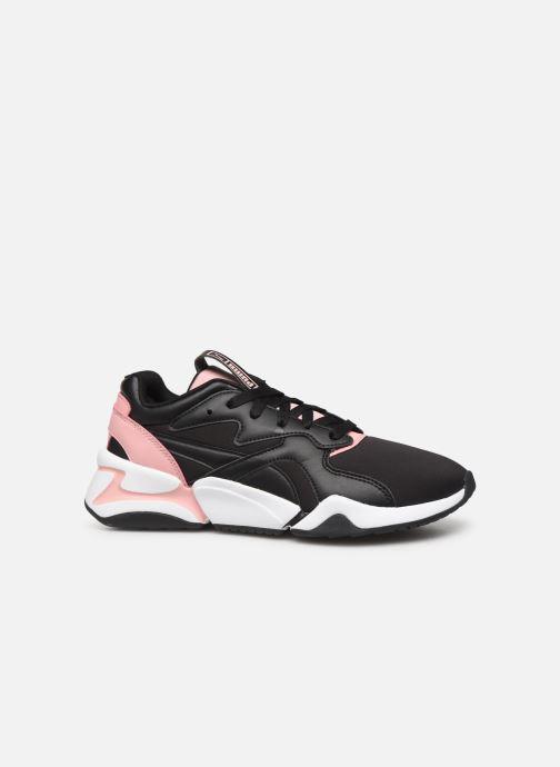 Sneakers Puma Nova Wn'S Nero immagine posteriore