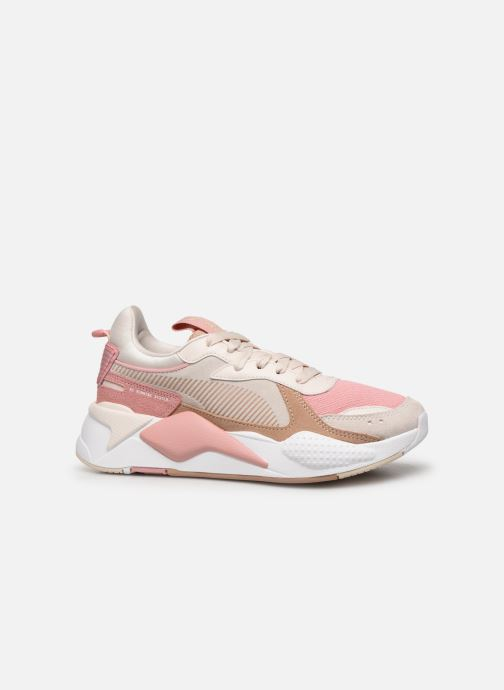 Sneakers Puma Rs-X Reinvent Wn'S Roze achterkant
