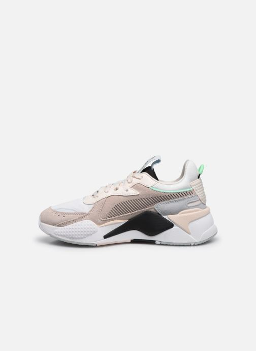 Sneakers Puma Rs-X Reinvent Wn'S Beige immagine frontale
