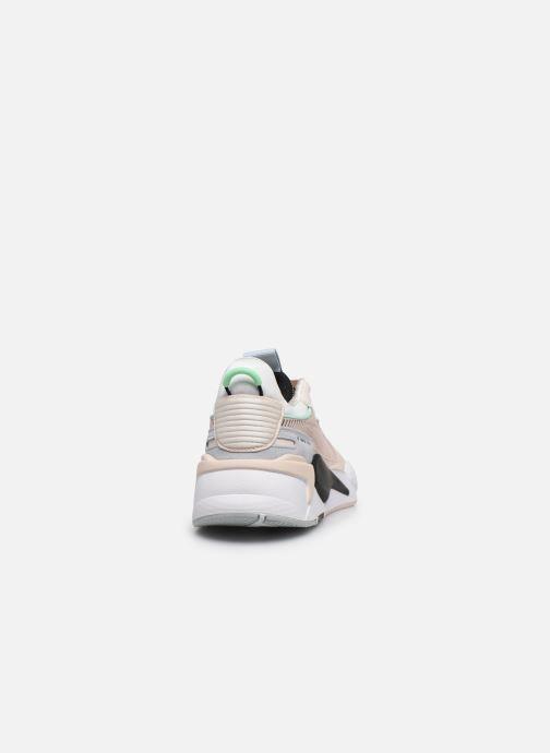 Baskets Puma Rs-X Reinvent Wn'S Beige vue droite