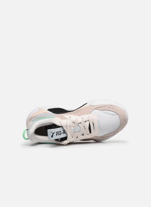 Sneakers Puma Rs-X Reinvent Wn'S Beige immagine sinistra