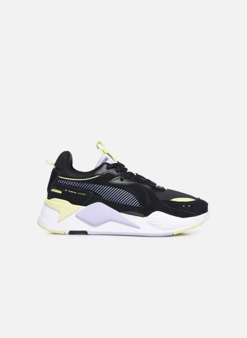 Sneaker Puma Rs-X Reinvent Wn'S schwarz ansicht von hinten