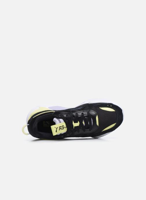 Sneaker Puma Rs-X Reinvent Wn'S schwarz ansicht von links