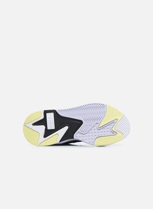 Sneaker Puma Rs-X Reinvent Wn'S schwarz ansicht von oben